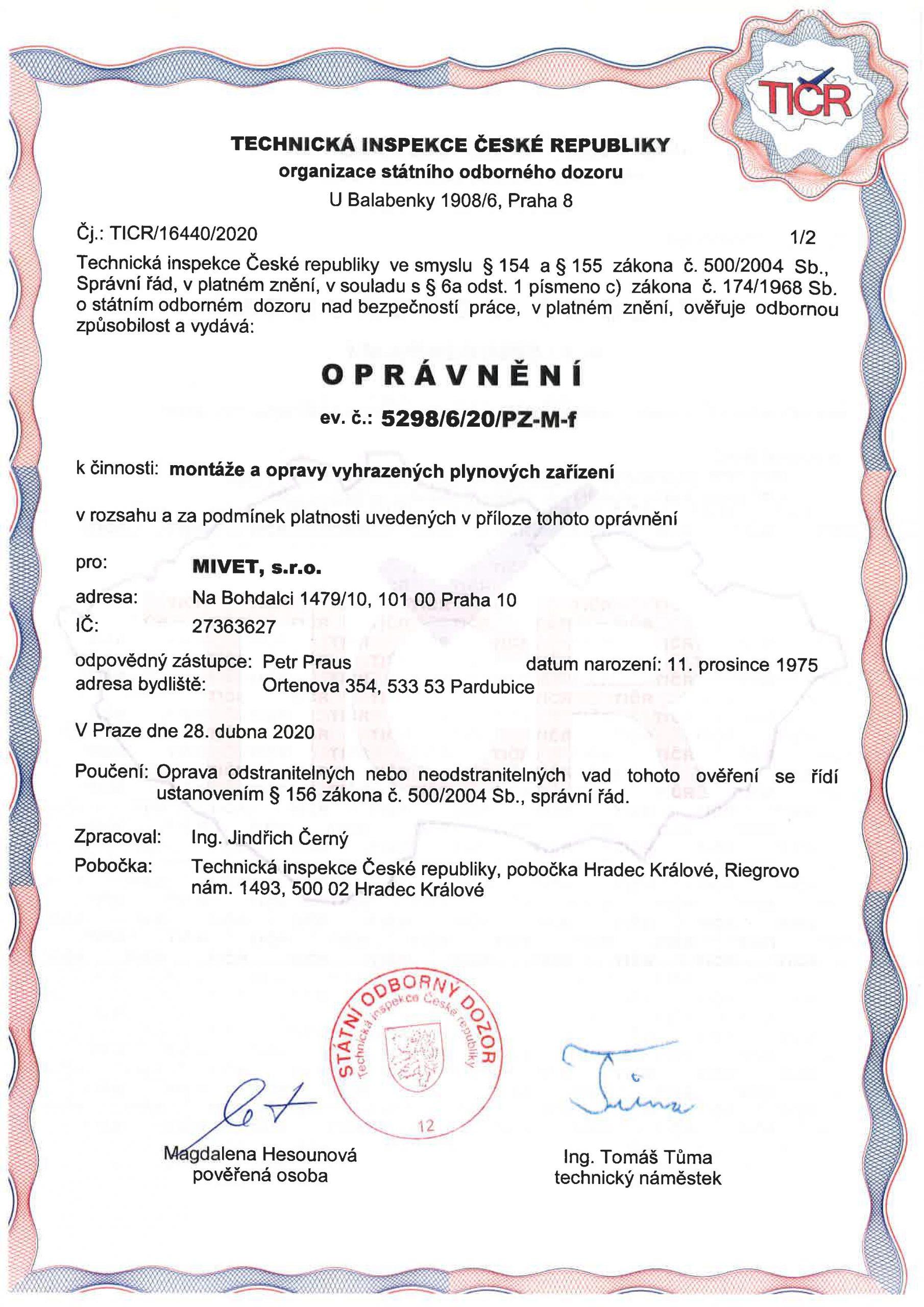 mivet-opravneni-k-provadeni-montazi-a-oprav-vyhrazenych-plynovych-zarizeni-01